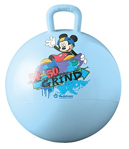 Hedstrom Mickey Mouse Clubhouse Hopper