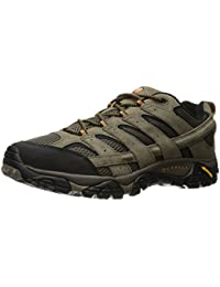 5. Merrell Men's Moab 2 Vent Hiking Shoe