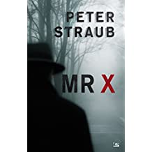 Mr X (L'Ombre) (French Edition)