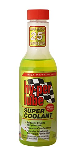 Hy-Per Lube HPC100-3PK High Performance Super Coolant, 16. Fluid_Ounces, 3 Pack