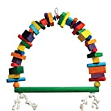 Zoo-Max Blocks Perch, X-Large, 24 x 22-Inch