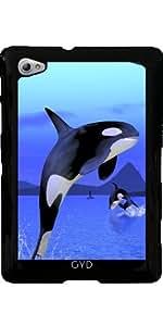 Funda para Samsung Galaxy Tab P6800 - Orca 1 by Gatterwe