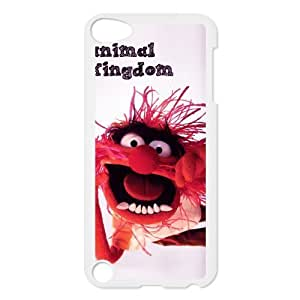Heartland? Film 'The Muppets' Cookie Monster Protective Hard Case Cover Skin for iPod Touch 5 5G 5th Generation- 1 Pack -...