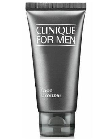 Clinique Skin Supplies for Men: Non-Streak Bronzer - 60ml/2oz by Clinique