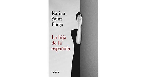 Amazon.com: La hija de la española (Spanish Edition) eBook ...