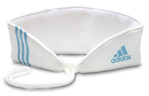 ピーク排泄する湾adidas アディダス UV DELTAネックガード CU479