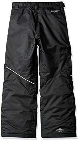 Da Bugaboo Donna Sci Black Pantaloni Columbia E6cC4Uqq
