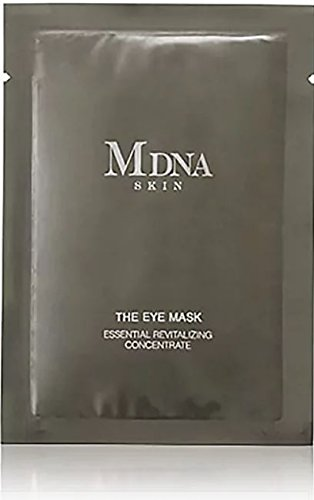 Madonna MDNA SKIN Eye Masks! Your Choice Of Four Treatments Or Twelve! Soothes, Cools, And Revitalizes! Leaves Your Eyes Looking Refreshed And Rejuvenated! (Four Treatments)