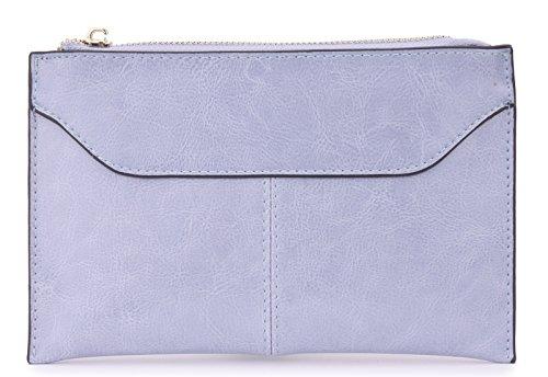 Sannea Must Have Organizer Clutch Wristlet Bag