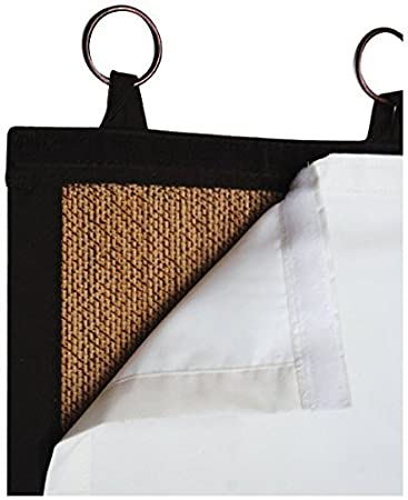 Amazon.com: Versailles Insulating Blackout Liner Curtain Panel ...