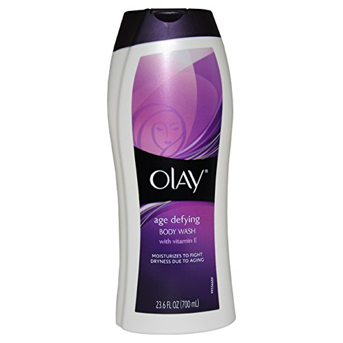 OLAY Age Defying Body Wash 22 oz Pack of 3