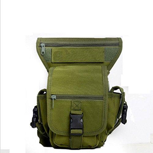 Honeysuck Outdoor Bein Tasche Oberschenkel Pack Taille Tasche Sicherheit Pack