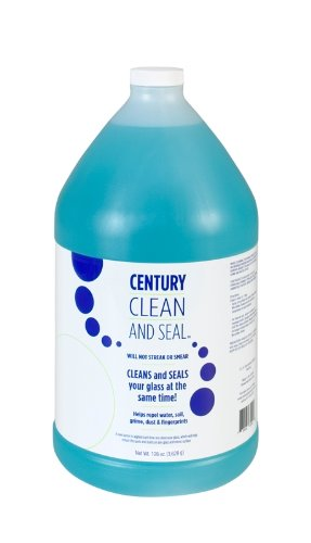 Century Clean and Seal - 1 Gallon by SHOWER DOOR DIRECT