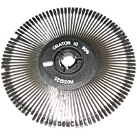 Smith Corona Smith Brand H Series - 1-Orator 10 Printwheel (Office Supply / Other)