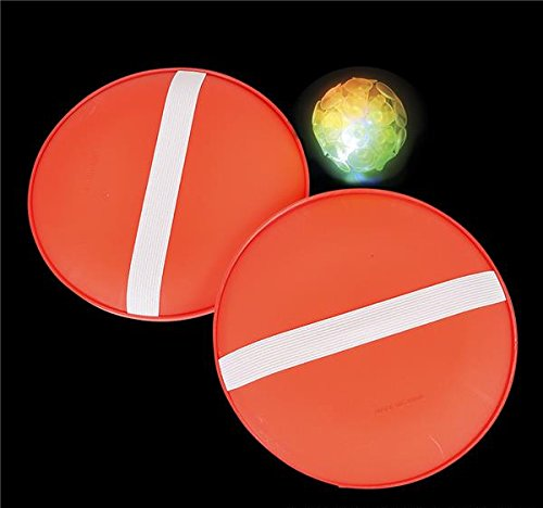 6.5'' LIGHT-UP MAGIC CATCH GAME, Case of 48