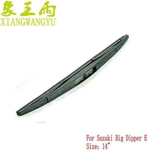 : Wipers Car Rear Wiper Blade for Suzuki Big