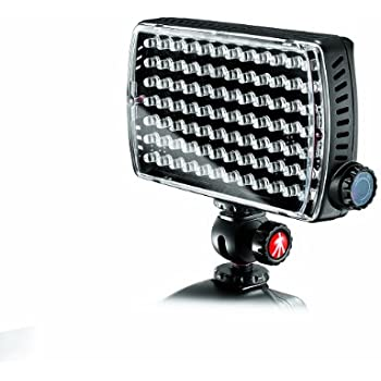 manfrotto ml840h maxima 84 led panel for video and still cameras photographic. Black Bedroom Furniture Sets. Home Design Ideas