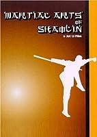 Shaolin Temple Three - Martial Arts of Shaolin