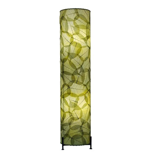 Eangee Home Designs 483 L G 2 Light Banyan Large Floor Lamp