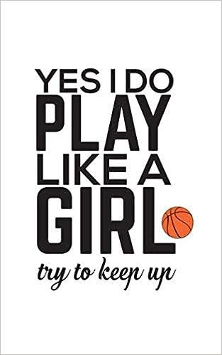 Amazon.com: Play Like A Girl: Yes I Know I Do Play Like A ...