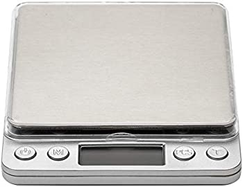 Lovinland 3KG/0.1G Small Jewelry Electronic Scale