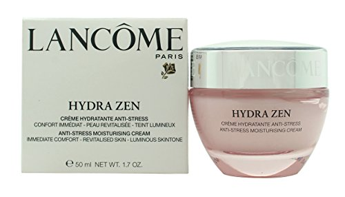 Price comparison product image Lancome Hydrazen Neurocalm Soothing Anti-Stress Moisturising Cream  Dry Skin  for Unisex - 1.7 oz