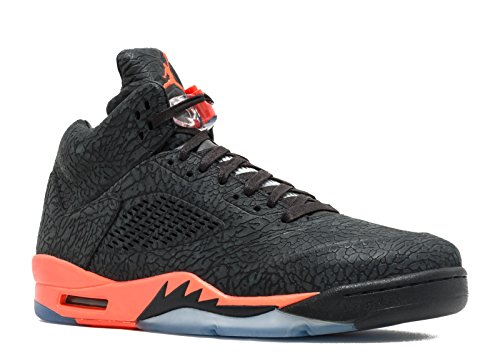 Air Jordan 3lab5 Infrarouge - 599581-010 -
