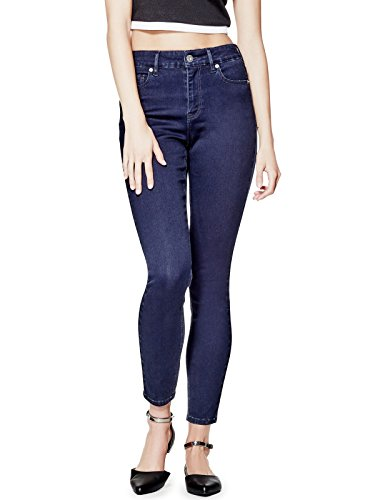 GUESS Factory Women's Tahiana High-Rise Skinny - Guess Designer Clothing