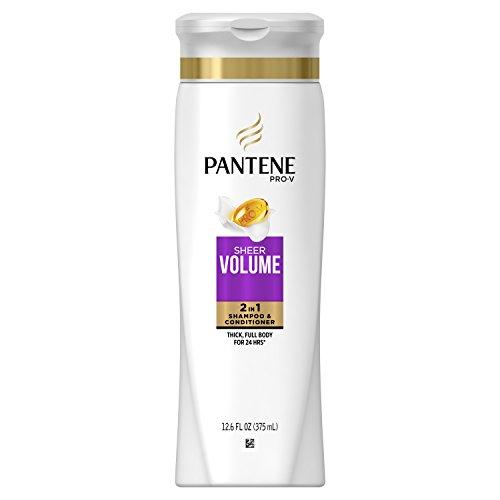 Pantene Pro-V Sheer Volume 2 in 1