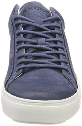 Blackstone Pm56, Sneaker Uomo Denim (Jeans)