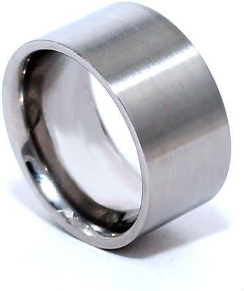 Ring für Selbstverteidigung 20mm Innendurchmesser größenverstellbar 2 Stk