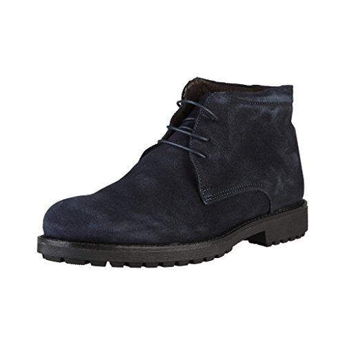 Made in Italia Herren Shoes Safari Blau