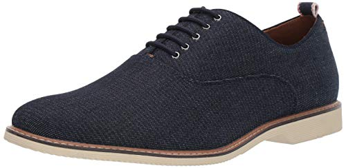 Steve Madden Men's NEEMANN Oxford