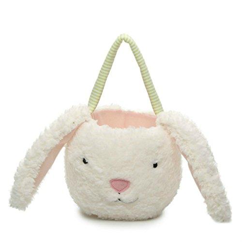 Hallmark Easter Bunny Basket (Bunny Easter Basket)
