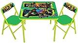 Best Teenage Mutant Ninja Turtles Kid's Bikes - Teenage Mutant Ninja Turtles Maxin and Shellanxin Activity Review