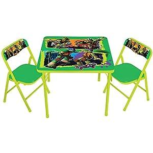 Disney Activity Table Set