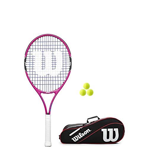 ink Tennis Racquet (Bundle Options) (25