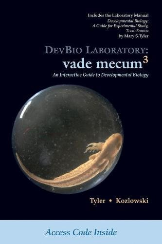 DevBio Laboratory: Vade Mecum 3: An Interactive Guide to Developmental Biology
