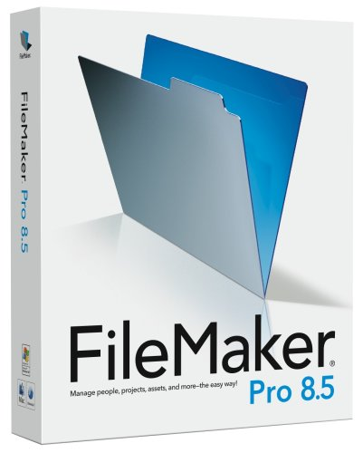 Filemaker - Retail Box Products Programming - Best Reviews Tips