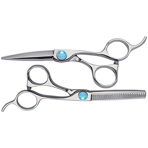 Cricket E-Series 5 Inch Shear & 30 Tooth Thinner Duo by Cricket