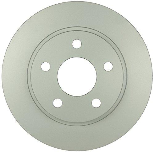 Bosch 20010315 QuietCast Premium Disc Brake Rotor, ()