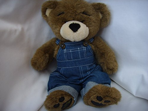 """Build a Bear Workshop Plush Toy 15"""" Teddy ; """"Bearemy"""" for sale  Delivered anywhere in USA"""