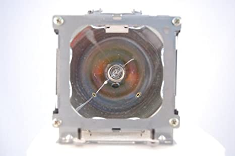 Replacement Lamp with Housing for VIEWSONIC PRJ-RLC-002 with Ushio Bulb Inside
