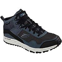 Skechers Men's Escape Plan Sly Goose Outdoor Shoes (Navy/Black)