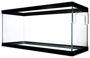 Zilla 28008 40-Gallon Turtle Tank, 36-Inch by 18-Inch by 16-Inch
