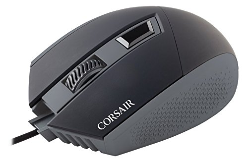 41XT3iAv tL - Corsair-KATAR-Gaming-Mouse-8000-DPI-Backlit-Red