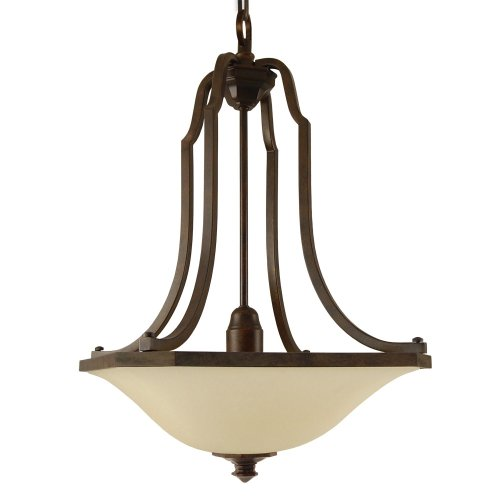 Good Earth Lighting Metropolitan Direct Wire Pendant - Energy Star Island Pendant
