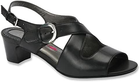 Ros Hommerson Women's Patsy Slingback Casual Sandals