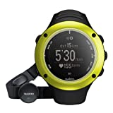 Suunto Ambit 2 S HR Watch One Size Lime