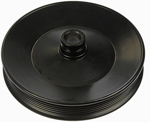 Dorman 300-200 Power Steering - Steering Power Installation Pulley